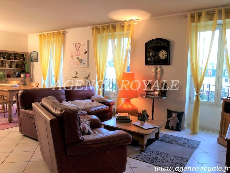 Sale apartment Chambourcy 348 000€ - Picture 3