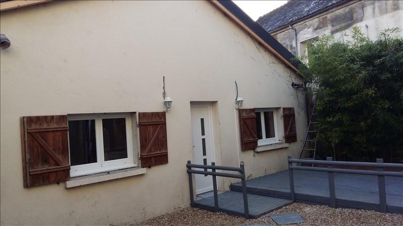 Location maison / villa La ferte sous jouarre 895€ CC - Photo 1