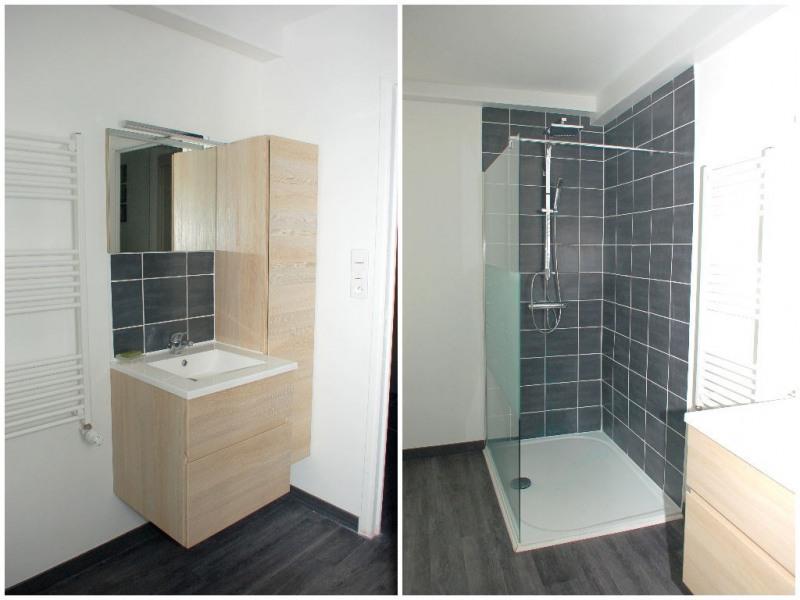 Vente de prestige maison / villa Irvillac 222400€ - Photo 6