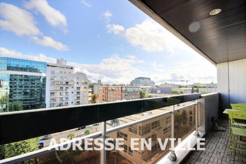 Verkoop  appartement Levallois perret 755000€ - Foto 5