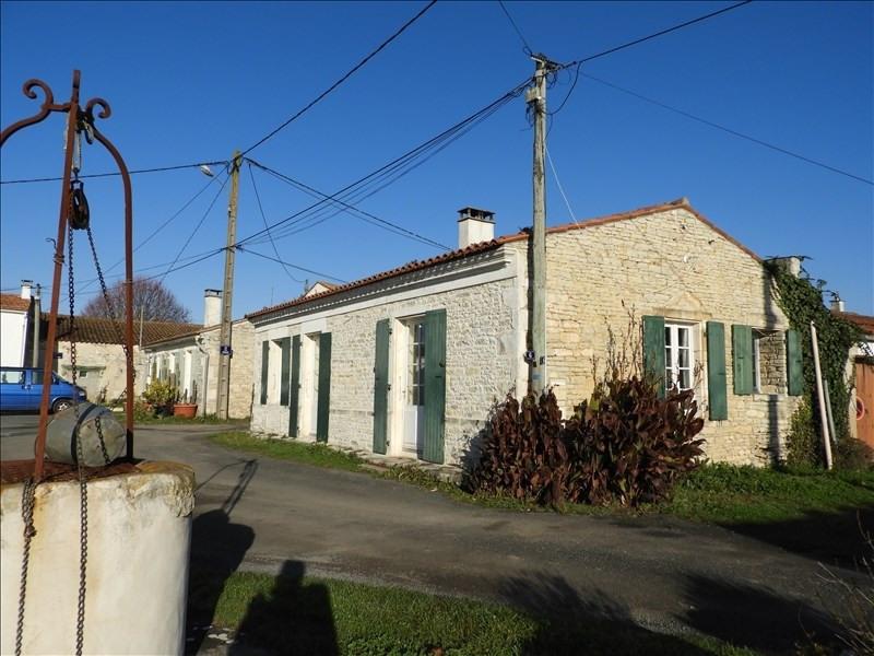 Vente maison / villa St pierre d oleron 199600€ - Photo 8
