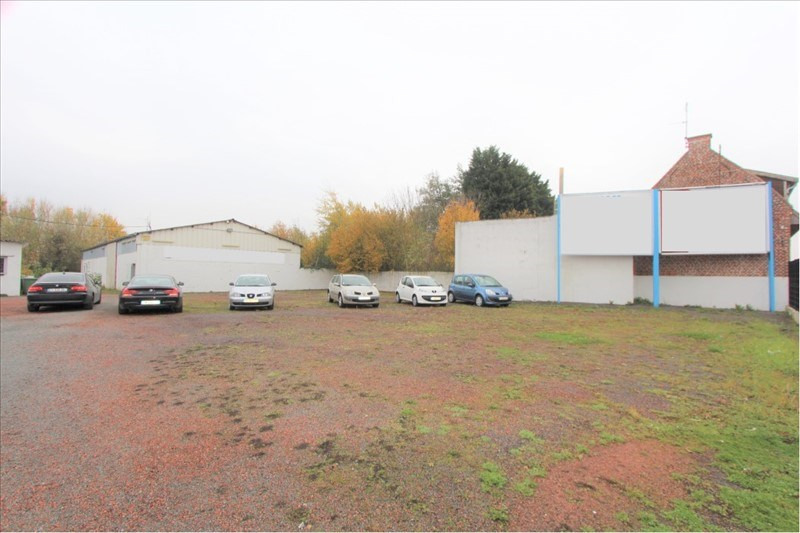 Sale site Douai 279 000€ - Picture 2