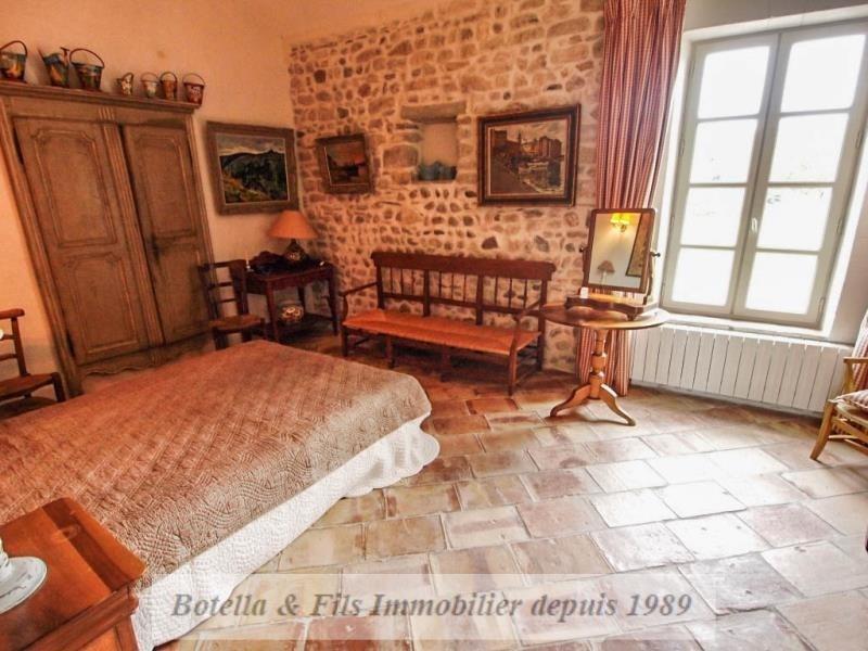 Vente de prestige maison / villa Uzes 395000€ - Photo 4