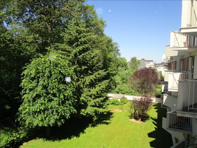 Sale apartment Versailles 345 000€ - Picture 6
