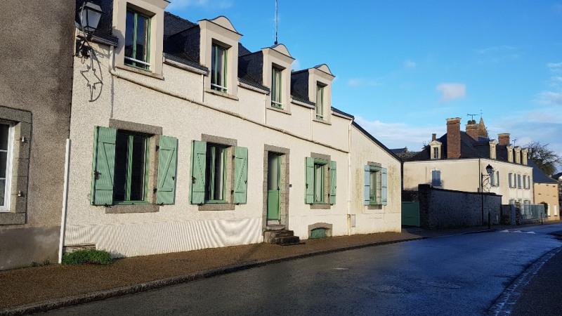 Rental house / villa Parne sur roc 590€ CC - Picture 1