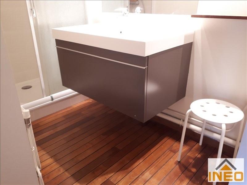 Vente appartement Rennes 149940€ - Photo 5