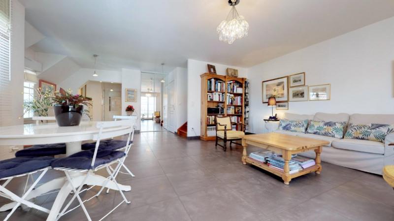 Vente de prestige appartement Sceaux 1133000€ - Photo 2