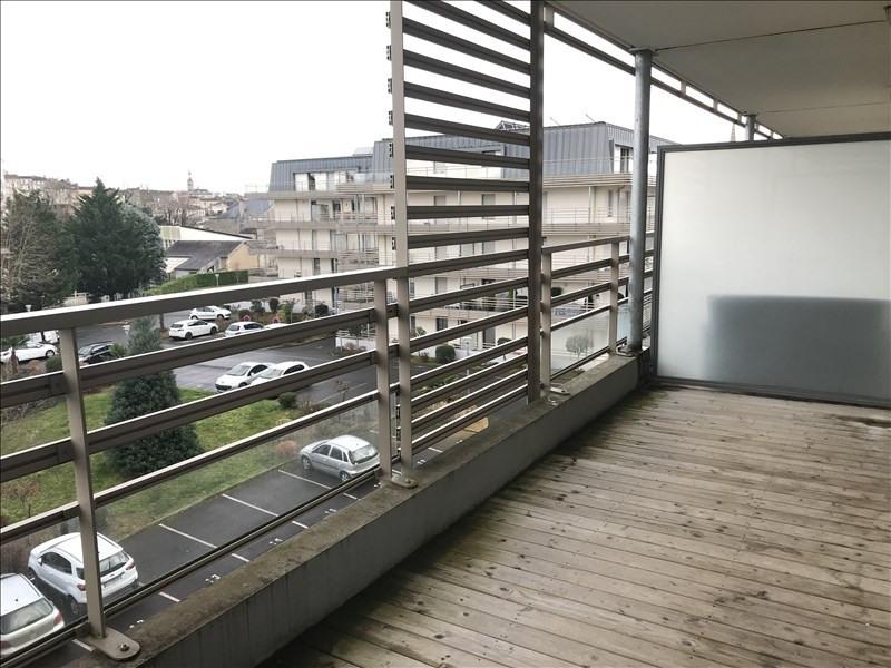 Location appartement Niort 481€ CC - Photo 5