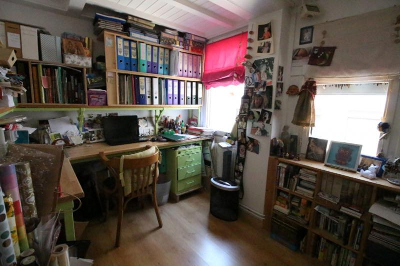 Vente maison / villa Grenoble 376200€ - Photo 7