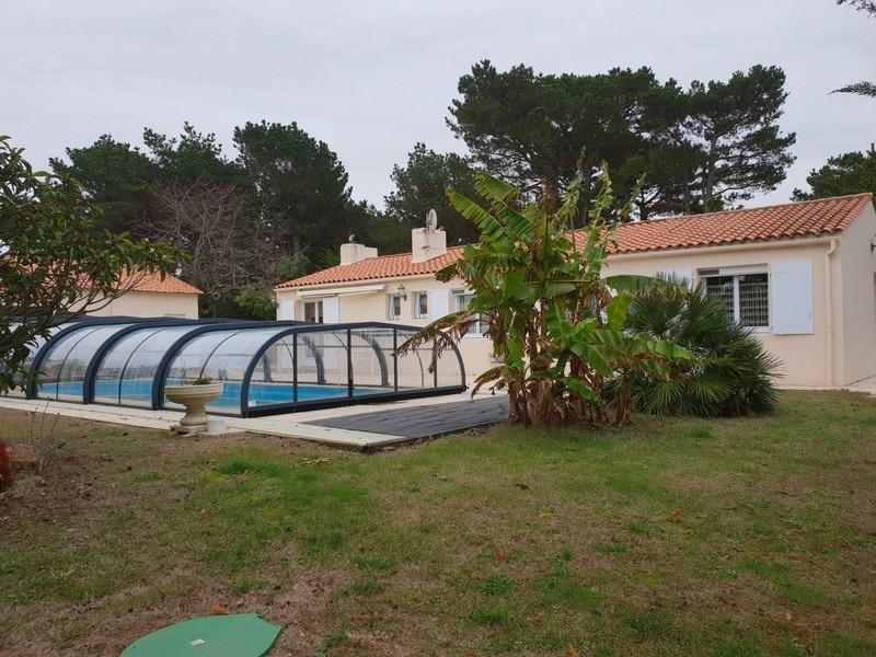 Vente maison / villa Brem-sur-mer 468000€ - Photo 17