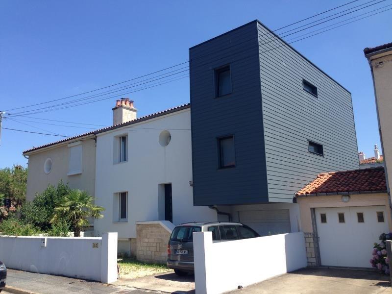Vente maison / villa Poitiers 281000€ - Photo 1