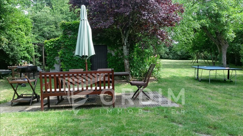 Vente maison / villa Thou 122000€ - Photo 2