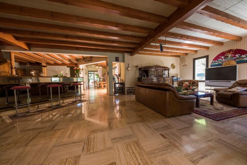 Vente de prestige maison / villa Ronce les bains 625000€ - Photo 11
