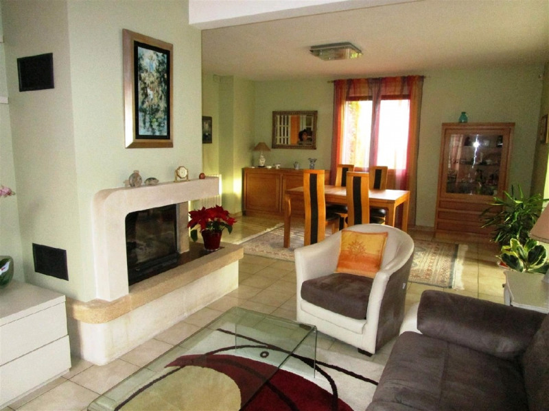 Sale house / villa Taverny 414 000€ - Picture 2