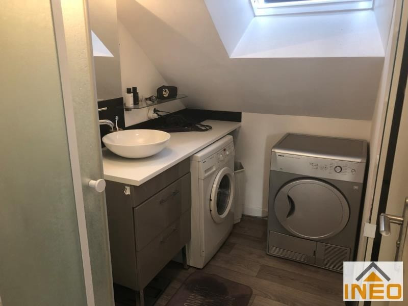 Vente appartement Melesse 129 000€ - Photo 4