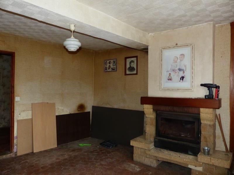 Vente maison / villa Chailley 47000€ - Photo 4