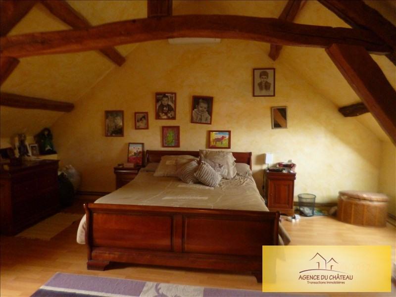 Vente maison / villa Perdreauville 399900€ - Photo 6