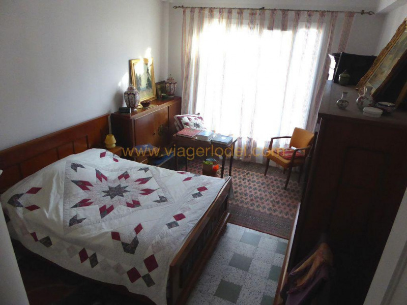 Life annuity apartment Le cannet 52 000€ - Picture 8