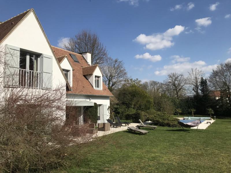 Vente de prestige maison / villa Villennes sur seine 1295000€ - Photo 2