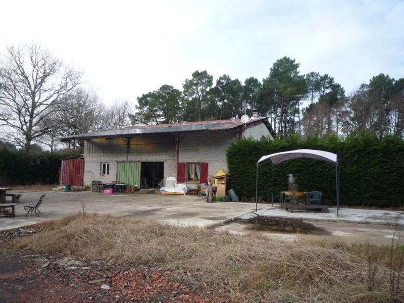 Vente maison / villa Saint michel escalus 440000€ - Photo 1