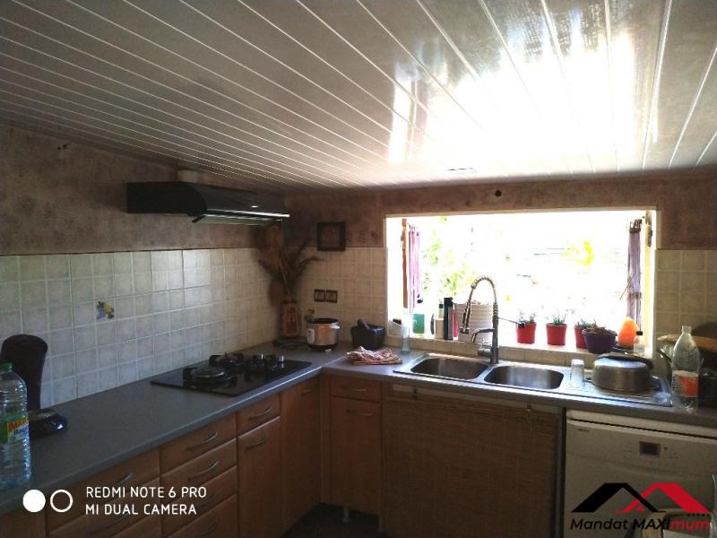 Vente maison / villa La possession 199000€ - Photo 5