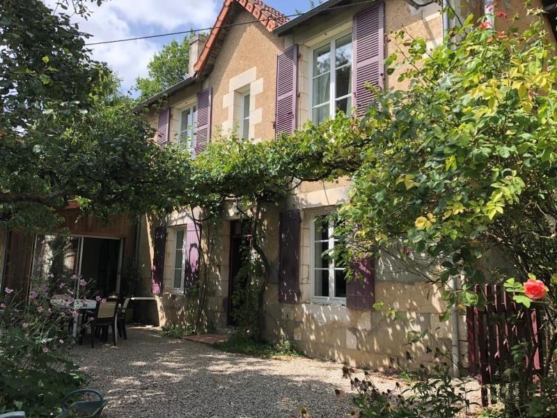 Venta  casa St benoit 259000€ - Fotografía 1