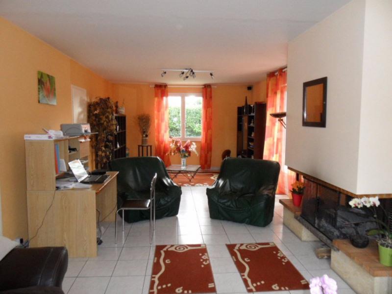 Vendita casa Crach 368450€ - Fotografia 6