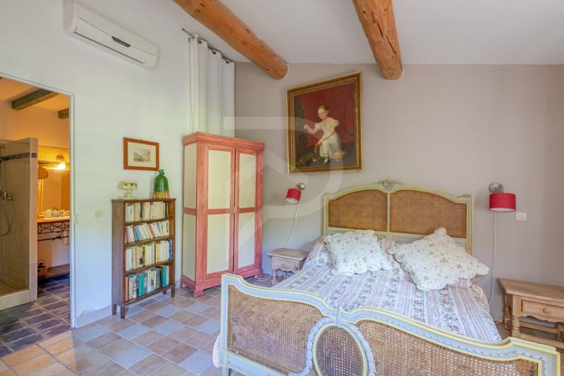 Vente de prestige maison / villa Vedène 785000€ - Photo 11
