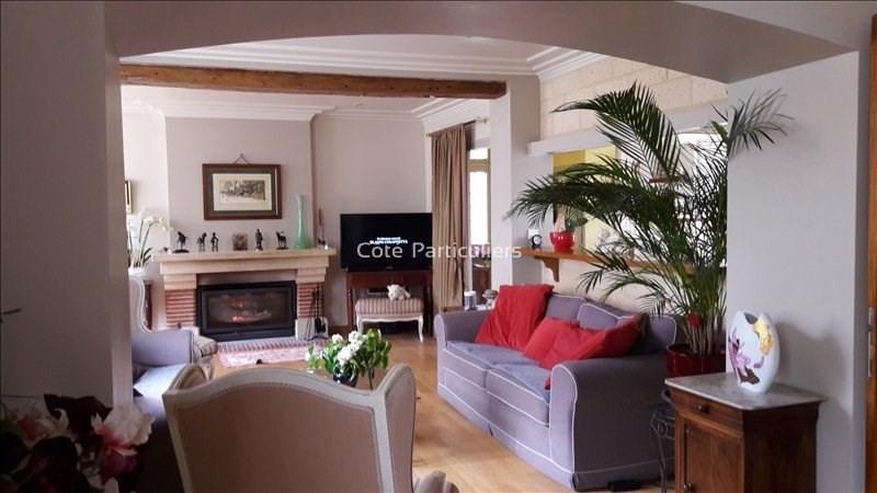 Sale house / villa Vendome 204555€ - Picture 2