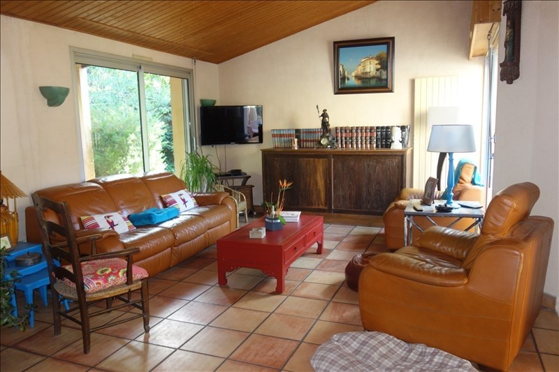 Vente maison / villa Aizenay 270500€ - Photo 4