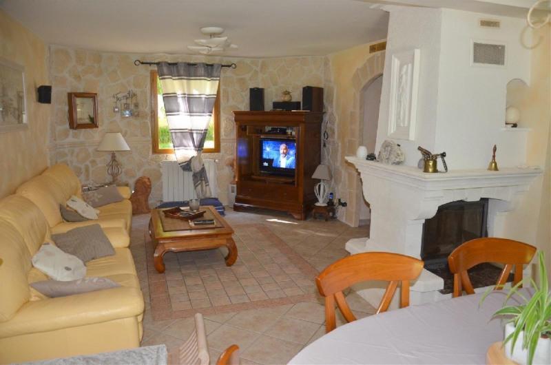 Vente maison / villa Fontaine le port 355000€ - Photo 2