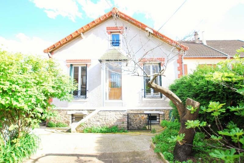 Verkauf haus Argenteuil 285000€ - Fotografie 1