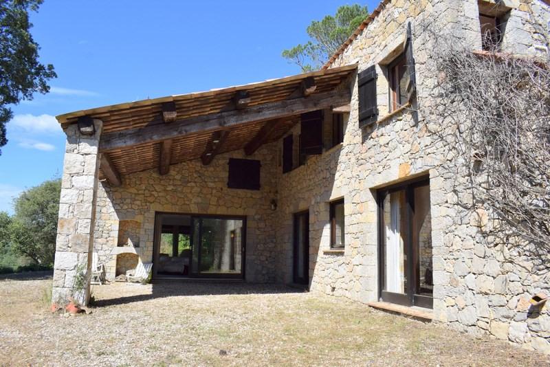 Verkauf von luxusobjekt haus Montauroux 819000€ - Fotografie 18