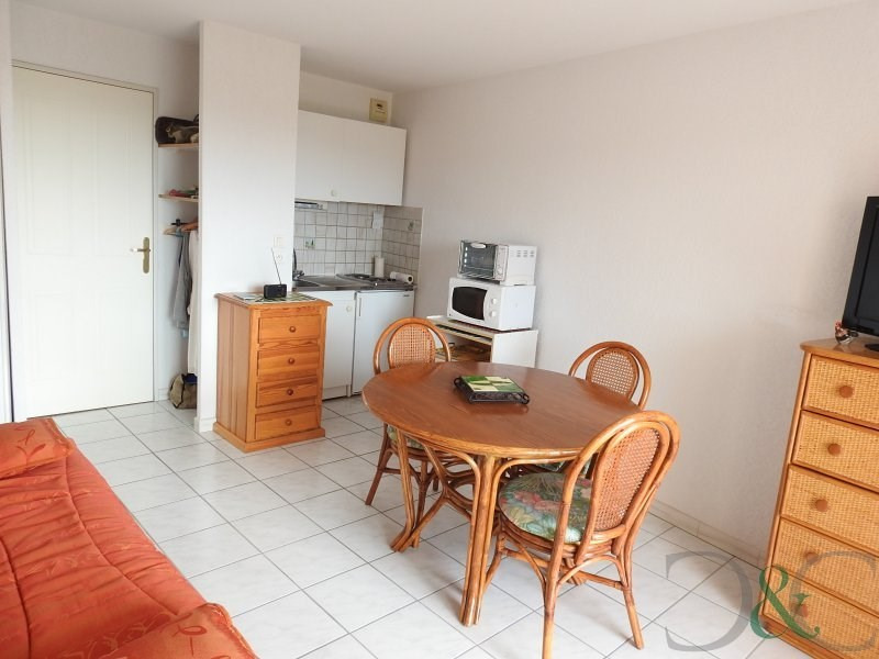 Deluxe sale apartment Bormes les mimosas 137800€ - Picture 4