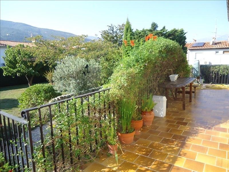 Sale house / villa Ceret 485000€ - Picture 8