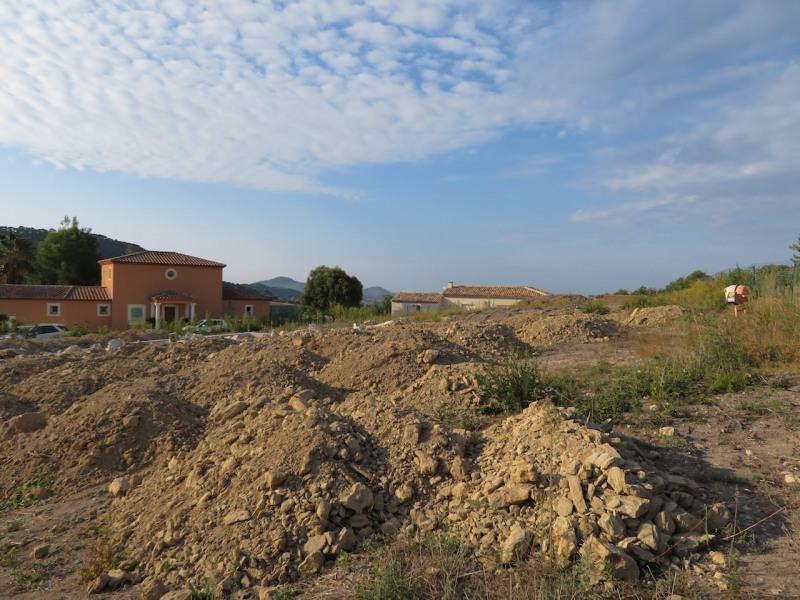 Sale site La cadiere-d'azur 446000€ - Picture 4
