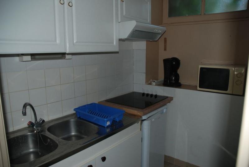 Rental apartment Verneuil d avre et d iton 390€ CC - Picture 5