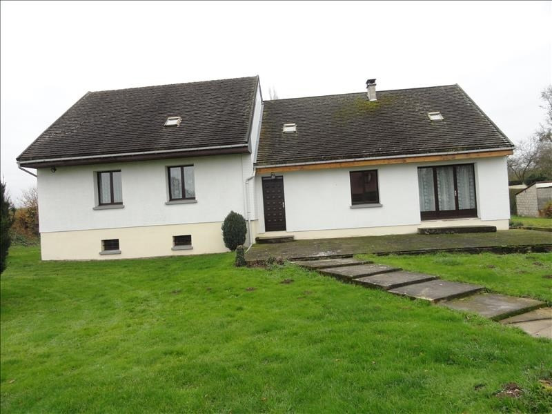 Sale house / villa Beauvais 250 000€ - Picture 1