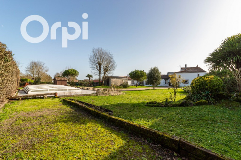 Vente maison / villa Arvert 324850€ - Photo 16