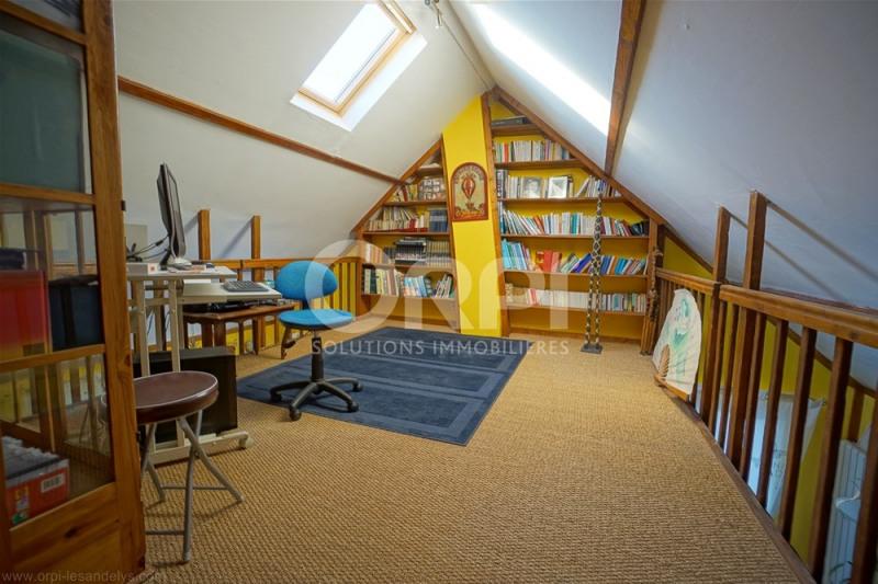 Sale house / villa Les andelys 310000€ - Picture 6
