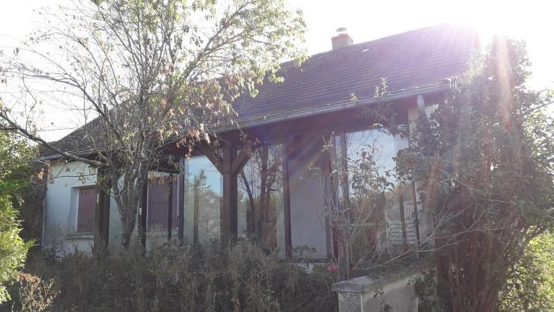 Vente maison / villa Villentrois 91000€ - Photo 1