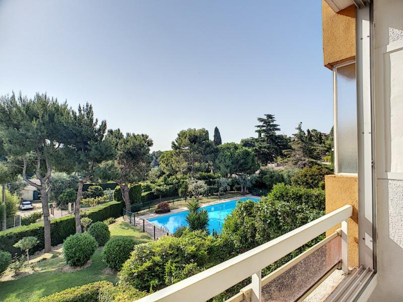 Vendita appartamento Villeneuve loubet 270000€ - Fotografia 6