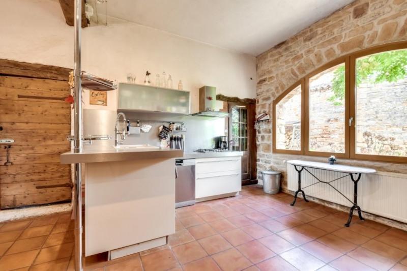 Vente maison / villa Cogny 409000€ - Photo 6