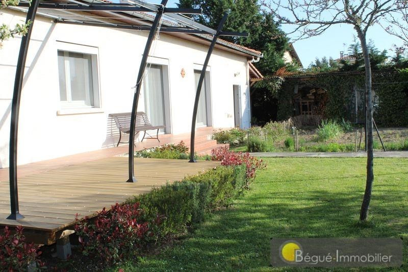 Vente maison / villa Pibrac 444 000€ - Photo 4
