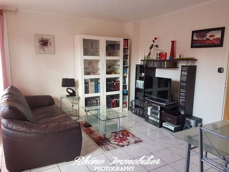 Vente appartement Meyzieu 167000€ - Photo 1