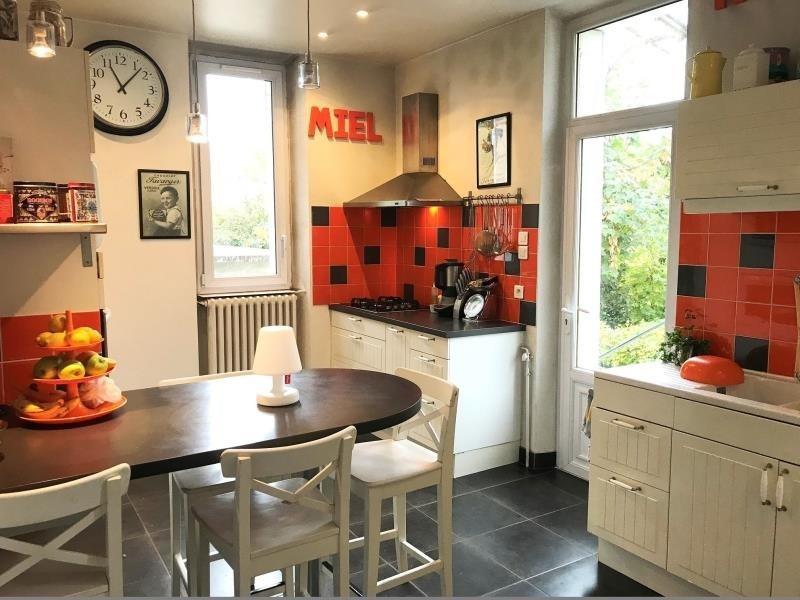 Verkauf von luxusobjekt haus Aix les bains 649000€ - Fotografie 9