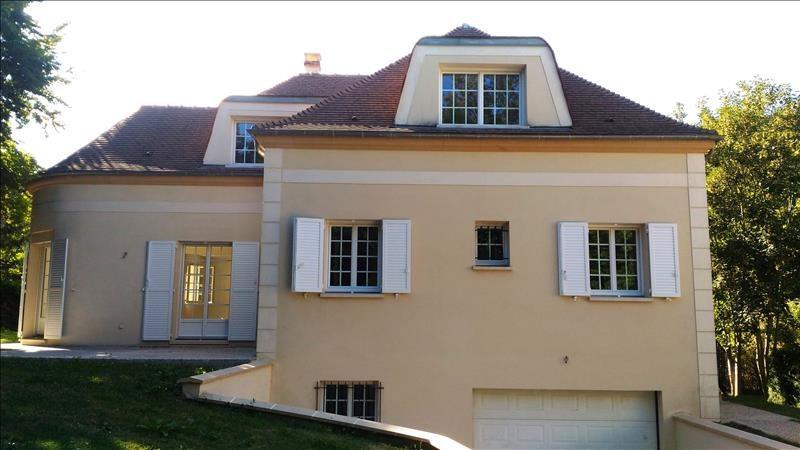 Revenda casa L etang la ville 895000€ - Fotografia 1