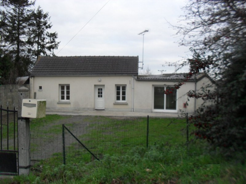 Location maison / villa Carentan 495€ CC - Photo 1
