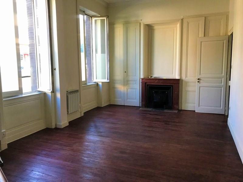 Venta  apartamento Tassin la demi lune 149000€ - Fotografía 1