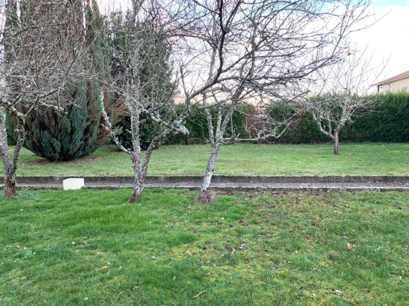Vente terrain Saint paul les dax 76000€ - Photo 1
